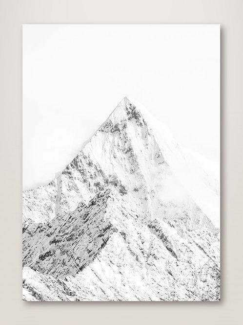 Mountain Top White