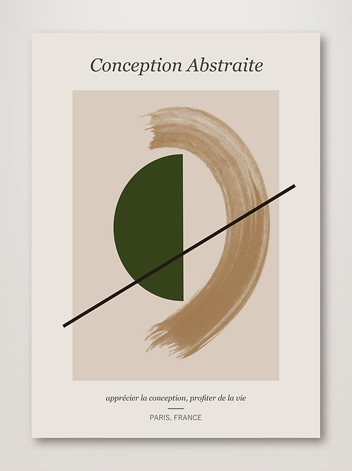 Conception Abstraite