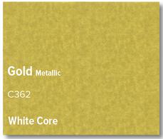 Gold Metallic - C362
