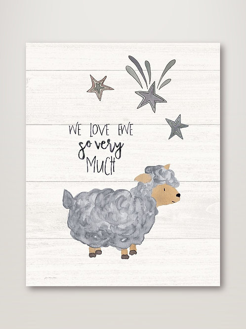 We Love Ewe