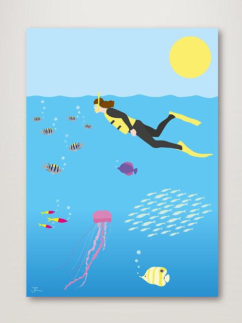 Underwater No.3