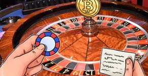 Betting on Bitcoin: Illegal Gambling?