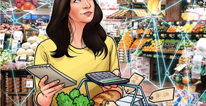 Let Blockchain be your food taster!