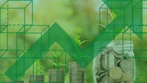 Blockchain for climate finance