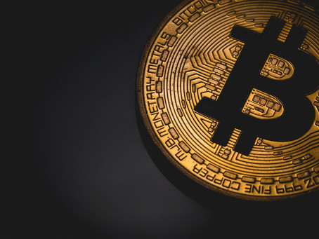 Bitcoin: What is the Hype all about?!