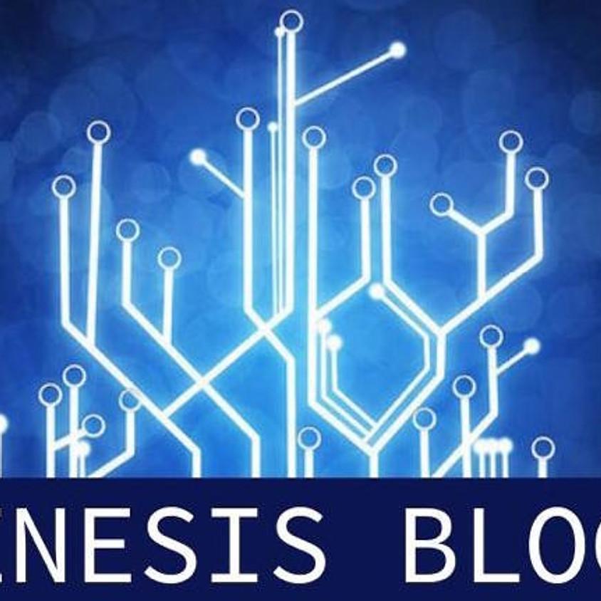 Genesis Block: Start-up financing