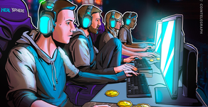 Can Blockchain level up the eSports industry?