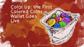 Colored coins & tokens