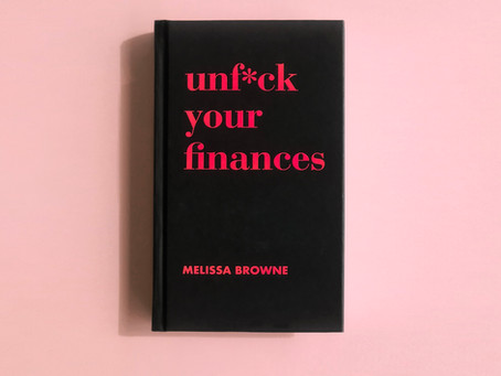 Unf*ck your Finances Book Extras