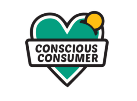 Becoming a Conscious Consumer