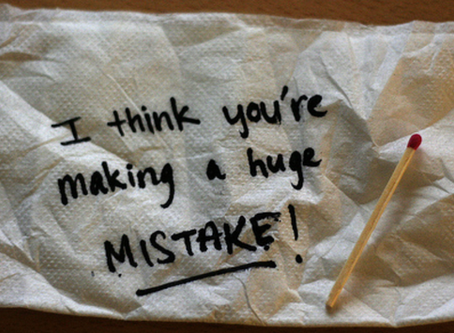 Money Mistakes we're Making at Life Stages AND How to Avoid Them