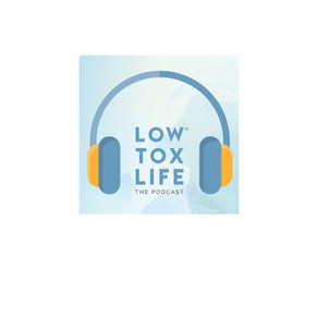 A low tox conversation with Alexx Stuart
