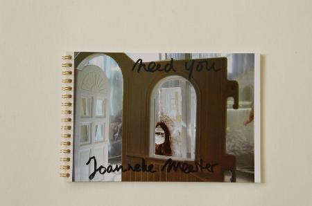 Joanneke Meester - Need You