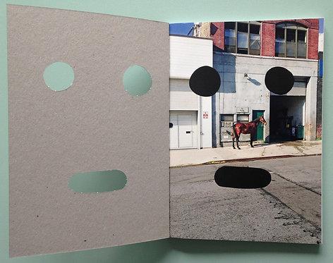 Peter Liversidge – Surface Mail