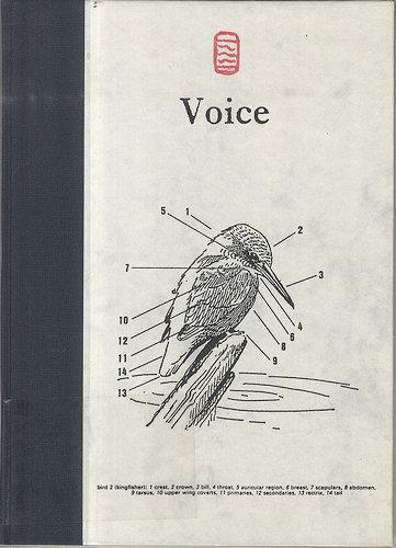 Hans Waanders - Voice