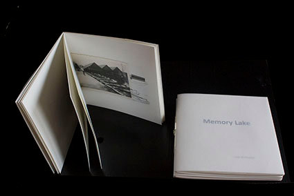 Lia Brouwer - Memory Lake