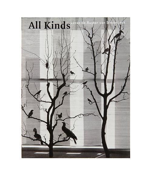Lucas de Ruyter van Steveninck - All Kinds
