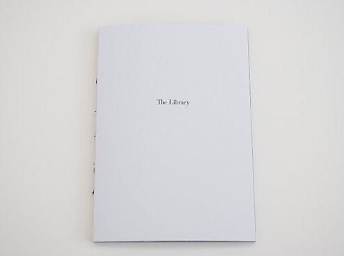 Elisabeth Tonnard - The Library