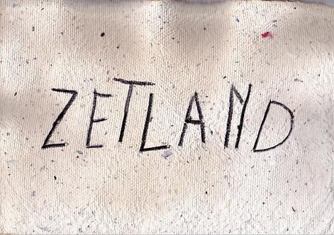 Wilma Vissers - Zetland
