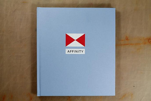 Simon Cutts - Affinity
