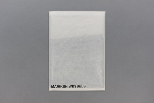 Mariken Wessels - Who