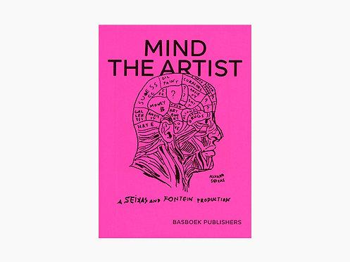 Bas Fontein - MIND THE ARTIST - what's on an artist's mind