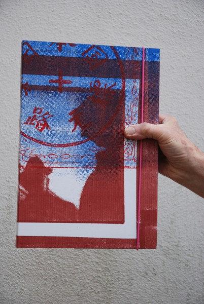 Ton Martens - OVER PRINT