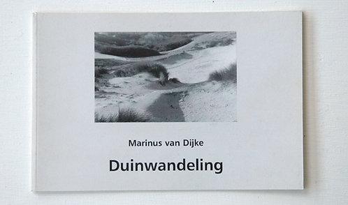 Marinus van Dijke - Duinwandeling