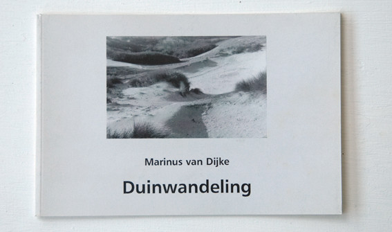 marinus van dijke - duinwandeling.jpg