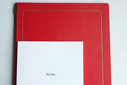 Elisabeth Tonnard - The Plan