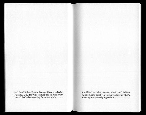 Elisabeth Tonnard - An Empty Field