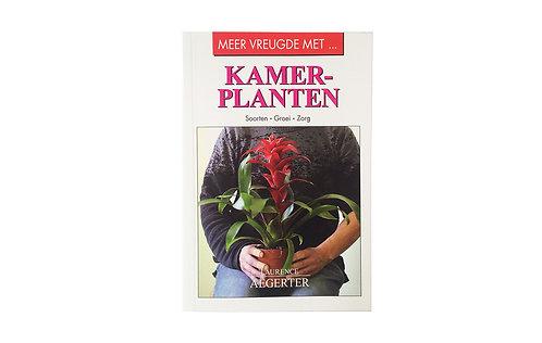Laurence Aëgerter - Meer vreugde met kamerplanten