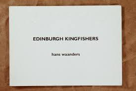 Hans Waanders - Edinburgh Kingfishers