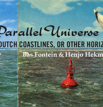 Bas Fontein & Henjo Hekman - Parallel Universe