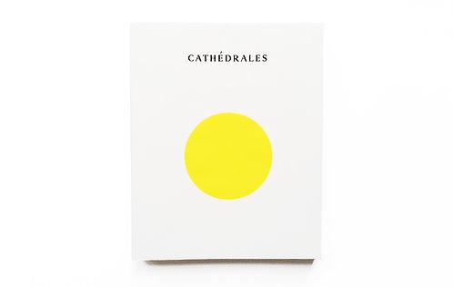 Laurence Aëgerter - Cathédrales