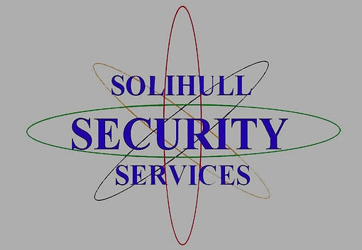 solihull security services