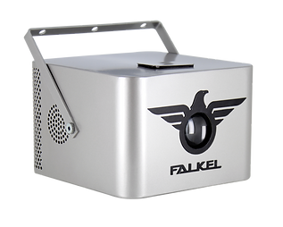 Metallic Falkel GoboJector