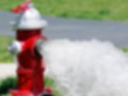 Çevre Hidrant Sistemleri, Paslanmaz Krom Yangın Söndürme Cihazları