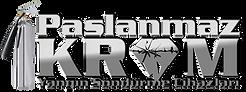 Paslanmaz Krom Yangın Söndürme Cihazları Logo