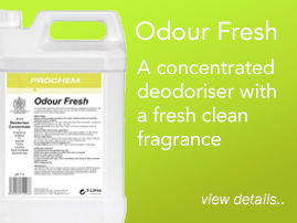 odor fresh box