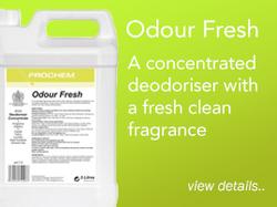 odor fresh box