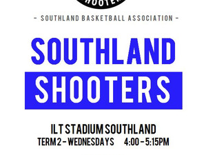 REPOST: Southland Shooters Years 7 & 8