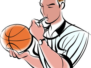 Kiwi Hoops Referee Course