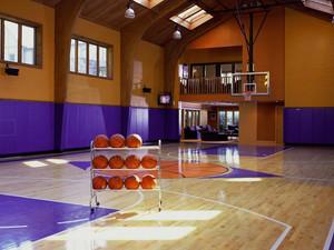 SBA Holiday Basketball Clinic