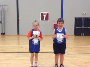 Shooters Y1&2 Players of the Week