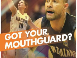 SBA Mouthguard Policy
