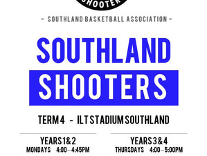 [REGISTRATION CLOSED] Southland Shooters