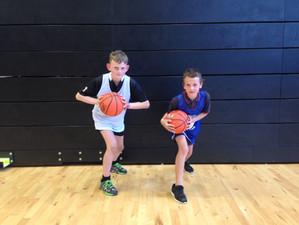 Y5 & 6 Shooters Week 5 - Players of the Week