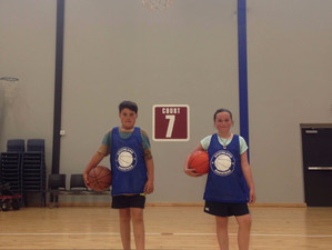 Shooters Players of the Week