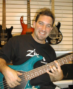 Jeff Brooker